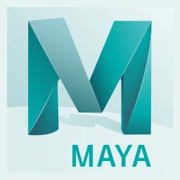 Maya badge