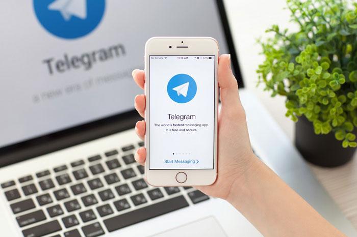 کانال عکس تلگرام