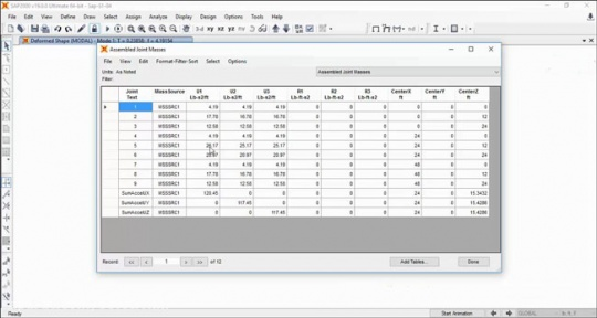 محیط آموزش SAP 3