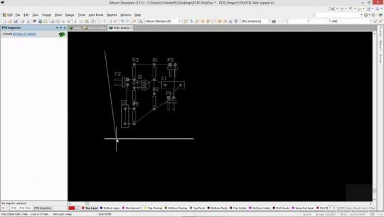 آموزش آلتیوم دیزاینر تصویر 3