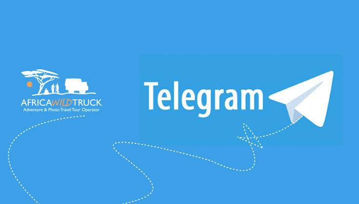 Telegram-news