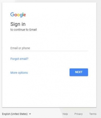 Gmail - 1
