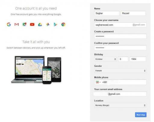 Gmail - 3