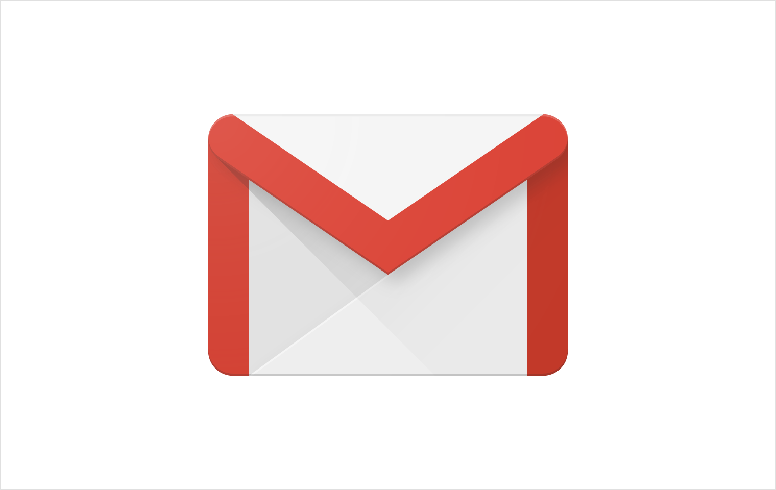 gmail badge