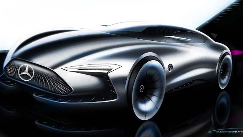 خودرو طراحی شده با نرم افزار