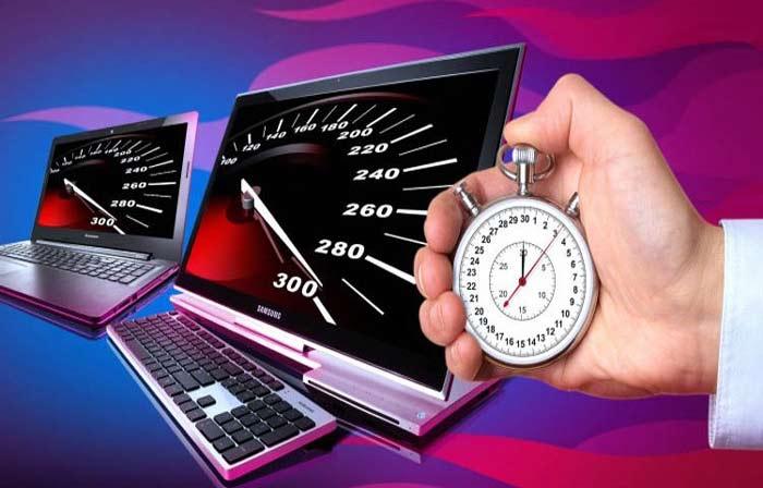 speed-computer