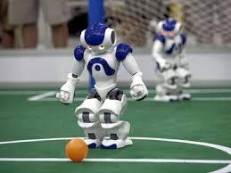 علم رباتیک