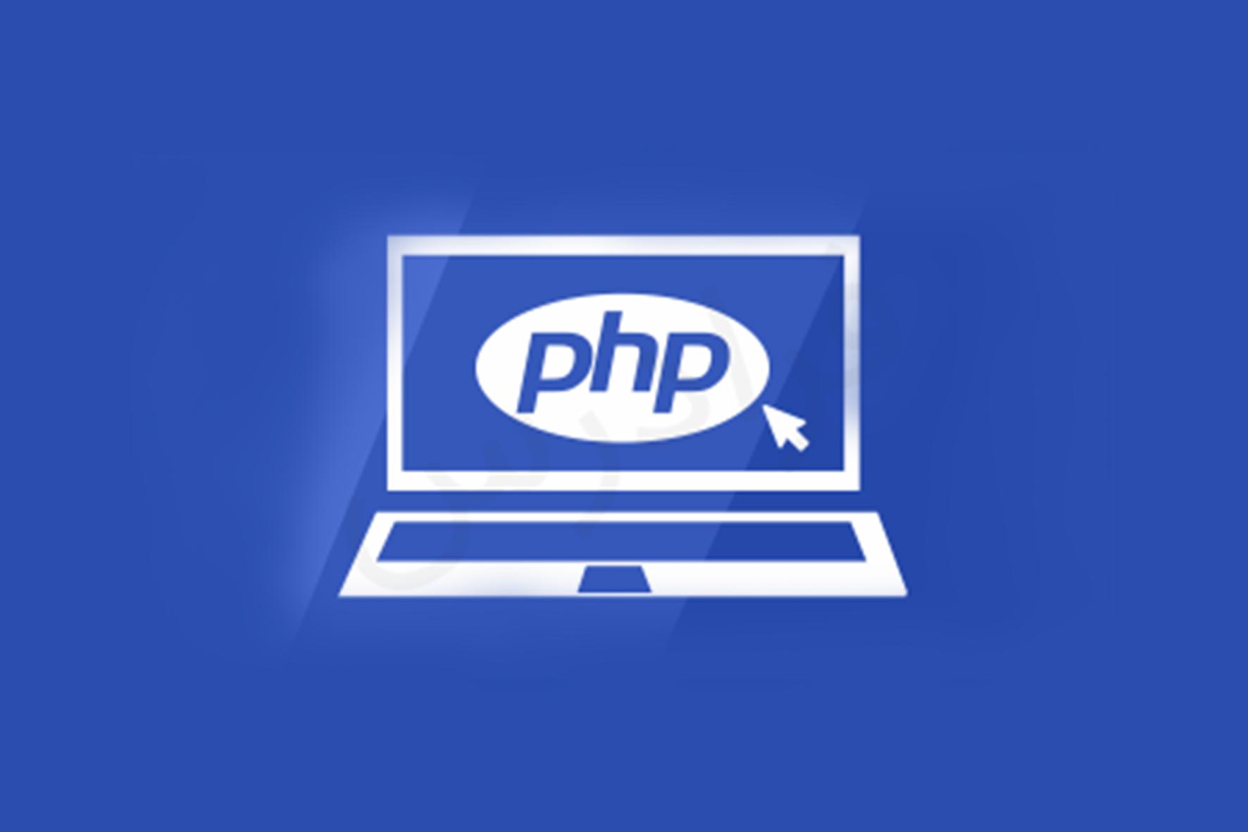 برنامه نویسی php فارسی