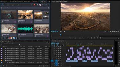تصویر از ۴ فیلم کاربردی آموزش افکت های ویدیویی در پریمیر که باید ببینید!