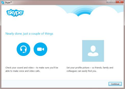 اسکایپ 6