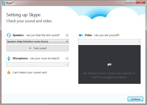 اسکایپ 7
