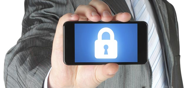 امن ترین سیستم عامل گوشی