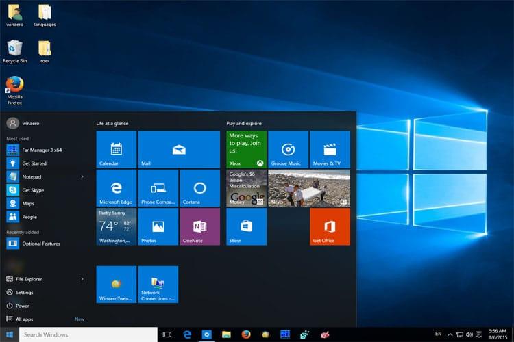 Start-menu-in-Windows-10