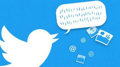 اصطلاحات-توییتر