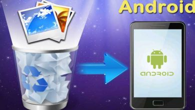 Recovery-Apps-for-Android