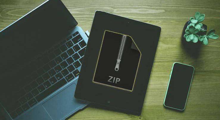 open-zip-file-mac