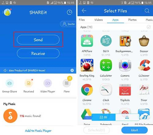 Shareit Apk Old Version Apkpure
