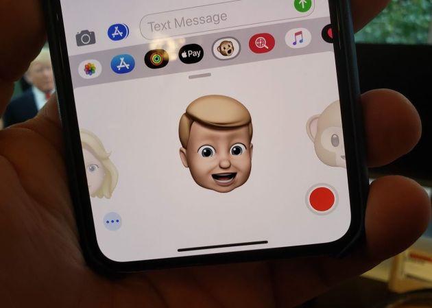 CNBC Tech: iOS 12 Memoji