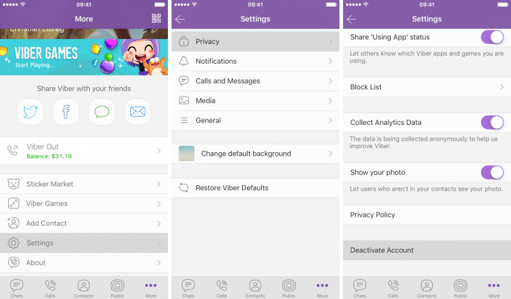 C:\Users\user\Downloads\Viber-deactivate-account-iPhone-screenshot-001-745x436.png