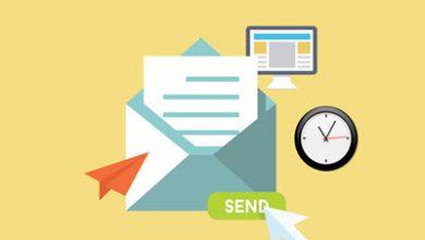 تصویر از ۱۵ ترفند کاربردی ایمیل اوت لوک (امنیت، امضا، منظم کردن ایمیل)
