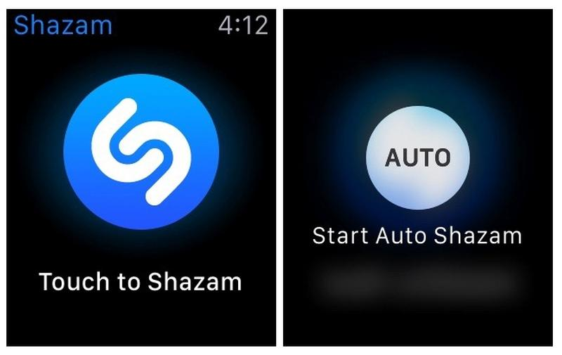 Let Shazam tell you all the music it heard today