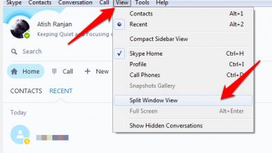 Skype tricks 7