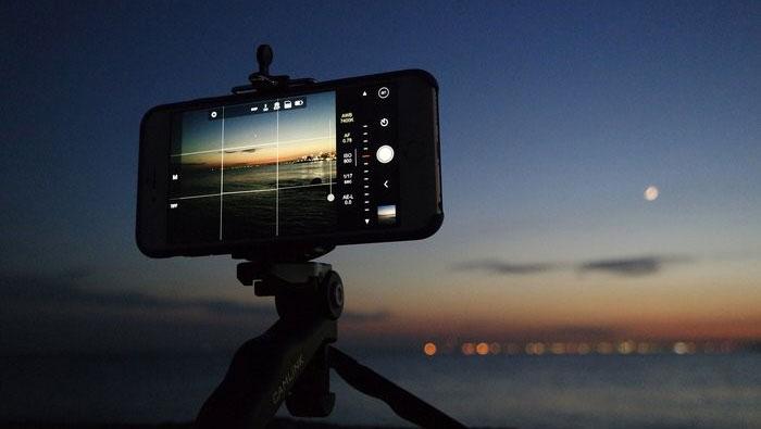 اپلیکیشن عکاسی