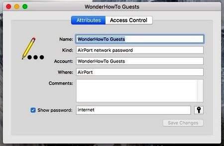 ساده ترین راه ها برای یافتن رمزعبور Wi-Fi فراموش شده