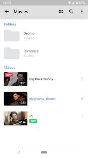 MX Player Screenshot