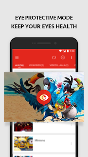 S Player - Lightest and Most Powerful Video Player Screenshot