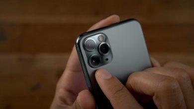 تصویر از چگونه گوشی آیفون خود را از راه دور با اپل واچ کنترل کنیم؟