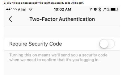 protect your Instagram account-prevent hacking