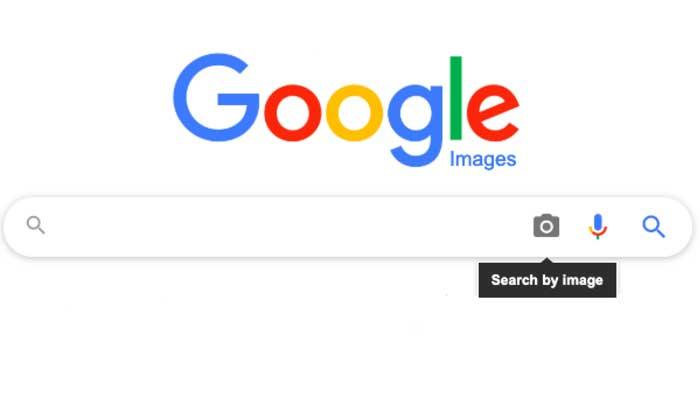 سرچ عکس در گوگل