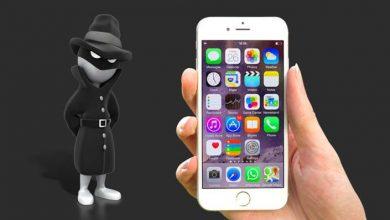 تصویر از ۴ گام برای جلوگیری از جاسوسی تبلیغات در گوشی آیفون