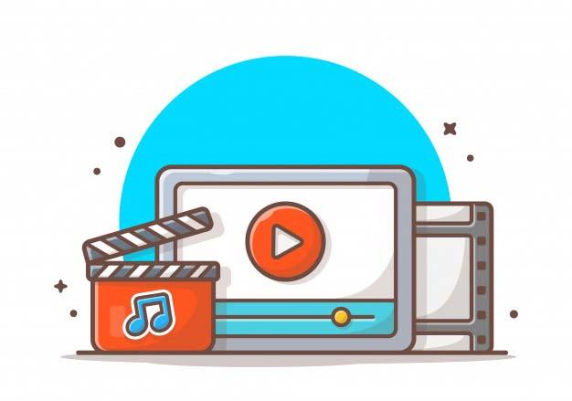 ساخت موزیک ویدیو