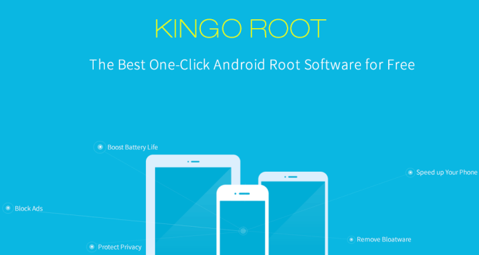 Using Kingo ROOT