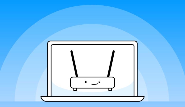 تبدیل لپ تاپ به هات اسپات