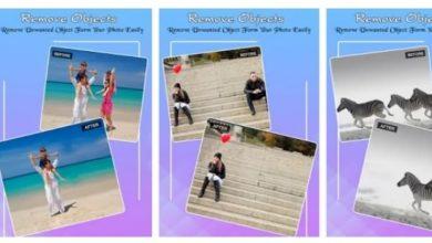 تصویر از آموزش حذف قسمتی از عکس در اندروید (۵ اپلیکیشن برتر)