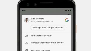 تصویر از چگونه یک حساب Google را از دستگاه اندروید یا آیفون خود حذف کنیم؟