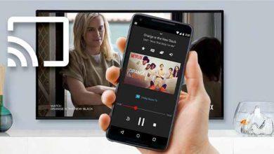 تصویر از ۷ علت اصلی وصل نشدن گوشی به وای فای تلویزیون
