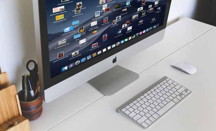 کامپیوتر مک