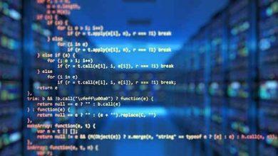 زبان کامپیوتر
