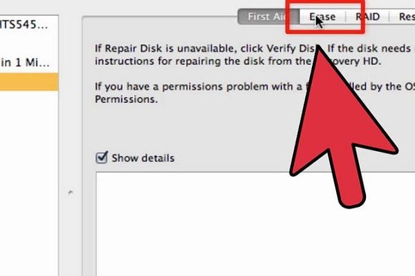 How To Use an External Hard Drive on Mac
