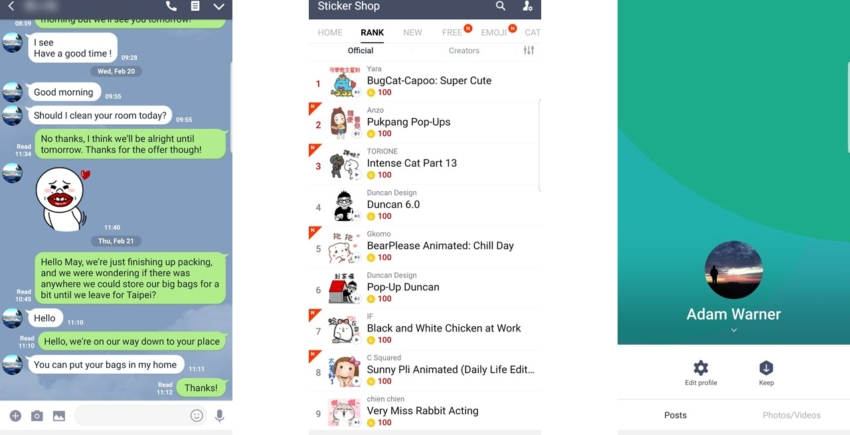 10 Best Chat Apps for Android and iOS (2020 Update)