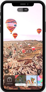 Photo Editor Software & Apps with Texting Feature - Prisma Photo Editor