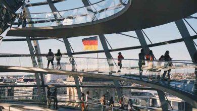 تصویر از شغل برنامه نویسی در آلمان (۵ شهر برتر)