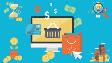 درآمد آنلاین