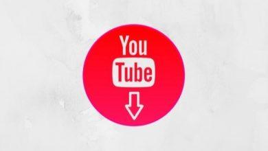 تصویر از نحوه دانلود از یوتیوب بدون نرم افزار (۴ روش ساده)
