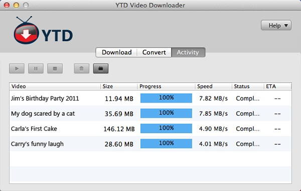 youtube video downloader chrome extension
