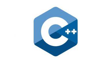 تصویر از برنامه نویسی هوش مصنوعی با C++